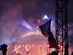 Photo: The phoenix rises
