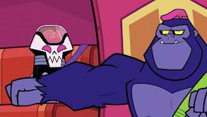 Villains in a Van Getting Gelato thumbnail