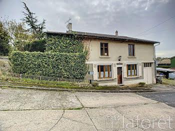 maison à La Neuville-au-Pont (51)
