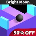 Blue Ball 6 pro icon