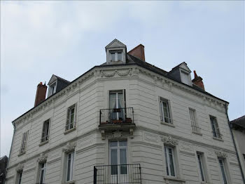 appartement à Montrichard (41)