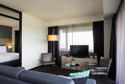 Aparthotel Adagio Amsterdam City South, Amstelveen