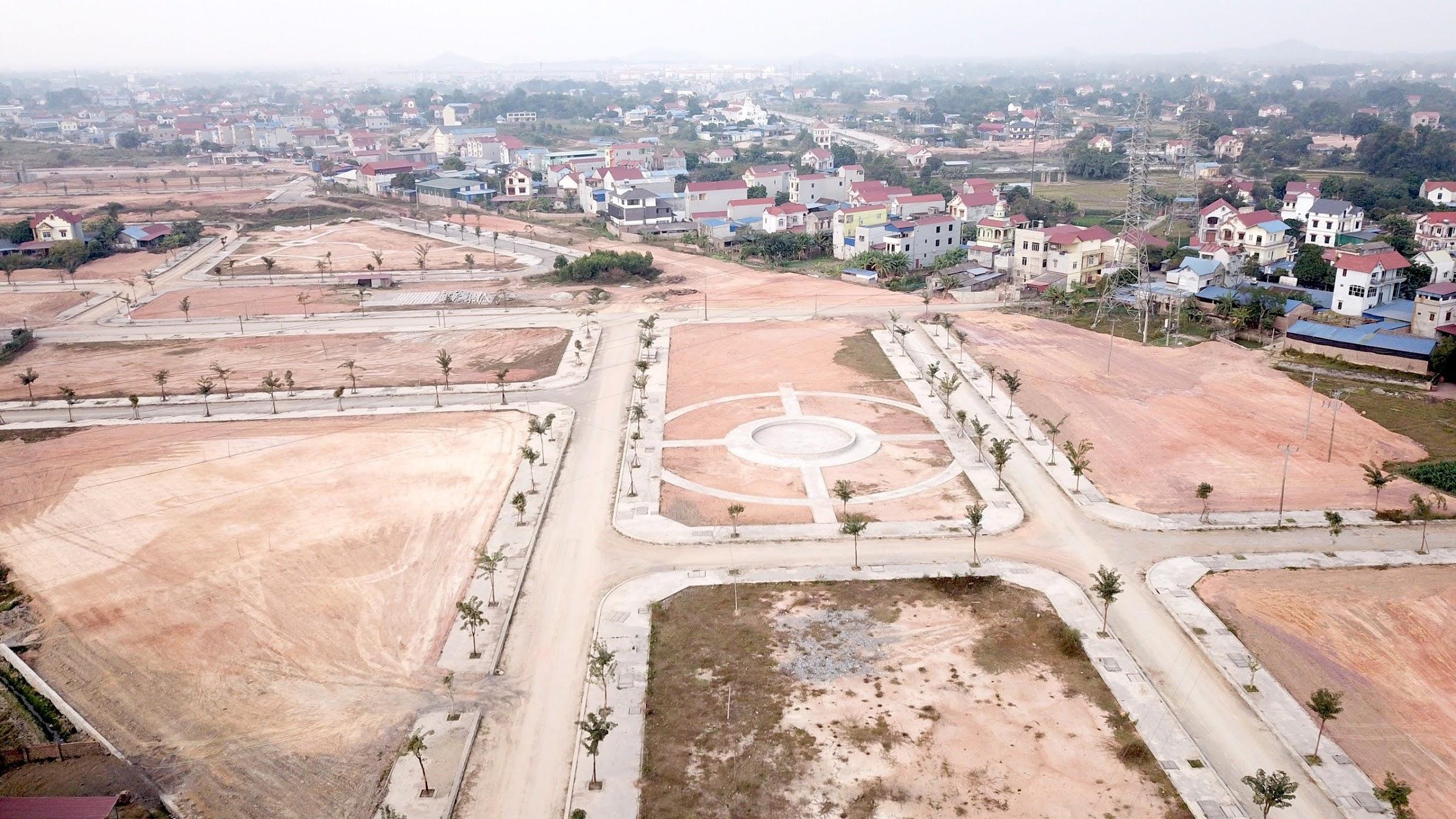 Chính thức mở bán KĐT Tấn Đức Eastern Park - Tấn Đức JSC