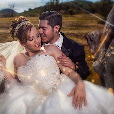 Wedding photographer Nicolás Anguiano (nicolasanguiano). Photo of 16.11.2017