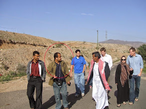 Photo: Sameer in A trip with guys