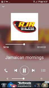 RJR 94 FM - náhled