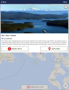 San Juan Islands Insider- screenshot thumbnail