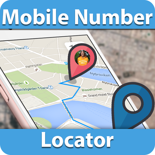 Mobile Number Location Tracker : Phone No. Tracker