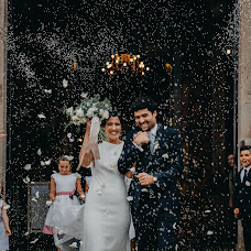 Wedding photographer Ricardo Meira (RicardoMeira84). Photo of 23.07.2018