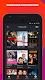 screenshot of Tubi - Free Movies & TV Shows