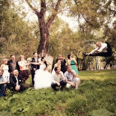 Wedding photographer Vitaliy Druzhinin (vitalyart). Photo of 26.02.2013