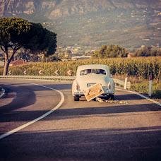 Wedding photographer GIANFRANCO MAROTTA (marotta). Photo of 04.09.2015
