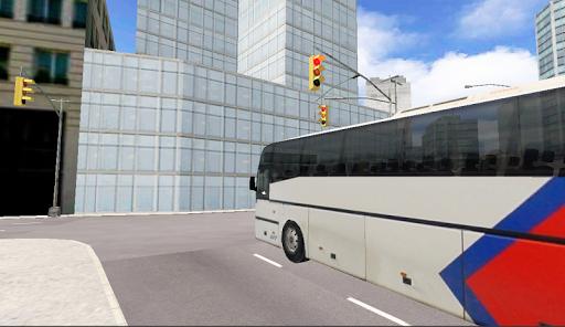 Real Bus Simulator 3D 2.0 screenshots 3