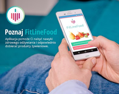 Fitlinefood- screenshot thumbnail