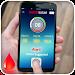 Blood Sugar Tracker: Finger! Icon