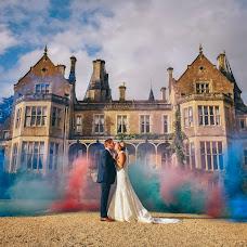 Wedding photographer Emma-Jane Lewis (ejphoto). Photo of 28.11.2016