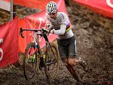 """Mathieu van der Poel eerlijk na derde plaats in Ronse: """"Het was vandaag gewoon niet goed genoeg"""""""