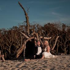Wedding photographer Wojtek Butkus (butkus). Photo of 03.10.2018