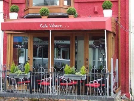 Cafe Valance Bar & Rooms