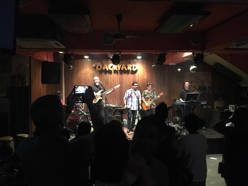 Live Music KL