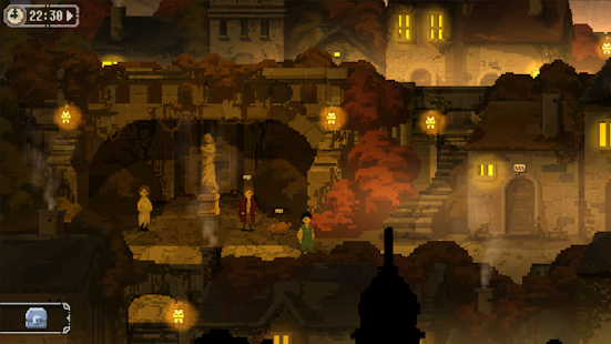 The Witch's Isle Screenshot