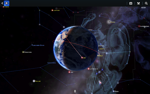 Star Chart screenshot 10