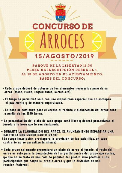ConcursoArroces2019