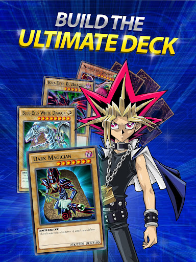Yu-Gi-Oh! Duel Links 4.10.0 screenshots 9