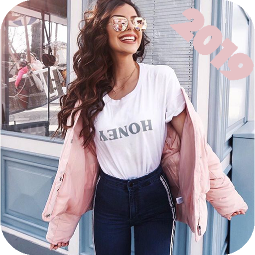 eb92905b280 😍Teen Outfit Ideas 2019 😍 - Apps on Google Play
