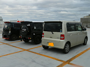ジムニー JA11Vのカスタム事例画像 tatchan!さんの2019年02月24日12:25の投稿