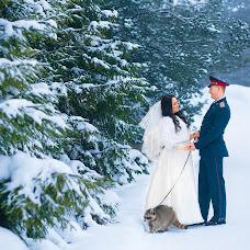 Wedding photographer Viktoriya Schurova (Viktoriy). Photo of 14.02.2018