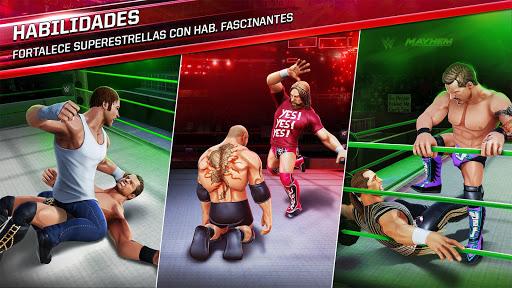 WWE Mayhem  trampa 6