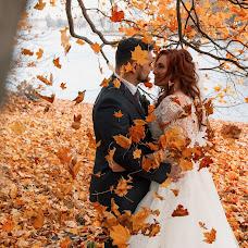 Wedding photographer Denis Velikoselskiy (jamiroquai). Photo of 14.12.2018