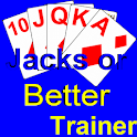 Video Poker - Jacks or Better icon