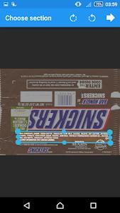 FoodScanner screenshot 1