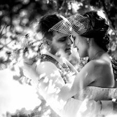 Wedding photographer Ruslan Grigorev (Ruslan117). Photo of 23.07.2017