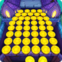 Coin Dozer: Haunted icon