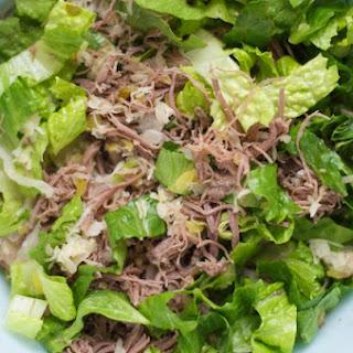 Reuben Salad.
