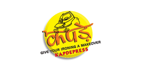 Ironing service at your Doorstep with Free Pick & Drop