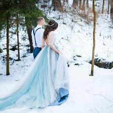 Wedding photographer Aleksandr Khvostenko (hvosasha). Photo of 18.02.2017