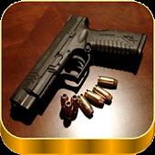 Guns sound simulator