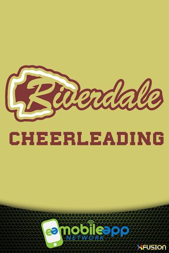 Riverdale HS Cheerleading