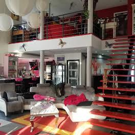 Maison 7 pièces 244 m2