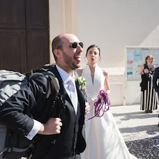 Wedding photographer Paolo Berzacola (artecolore). Photo of 31.10.2018