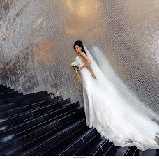 Wedding photographer Dmitriy Morozov (gabbos). Photo of 18.01.2016