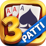 Teen Patti by Pokerist icon