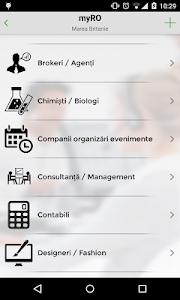 myRO screenshot 9