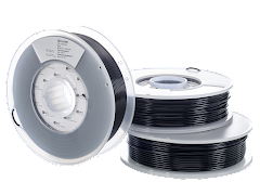 Ultimaker Black CPE Filament - 2.85mm (0.75kg)