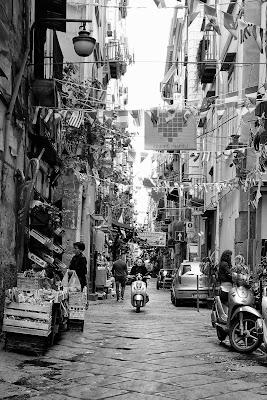 il cuore di Napoli di Elisabetta Castellano