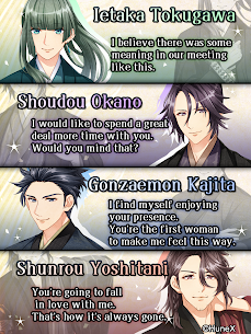 My Lovey : Choose your otome story App Download For Android and iPhone 10